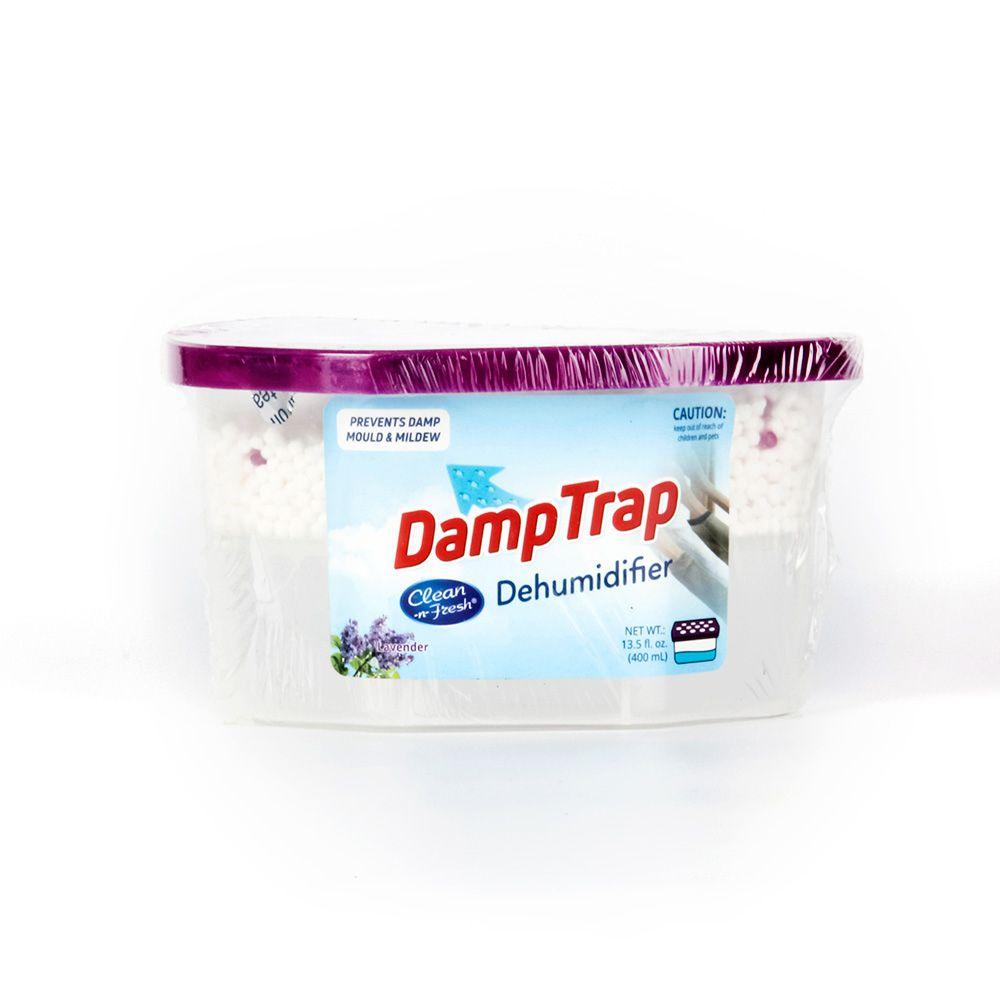 400ml Damp trap (moisture absorber)