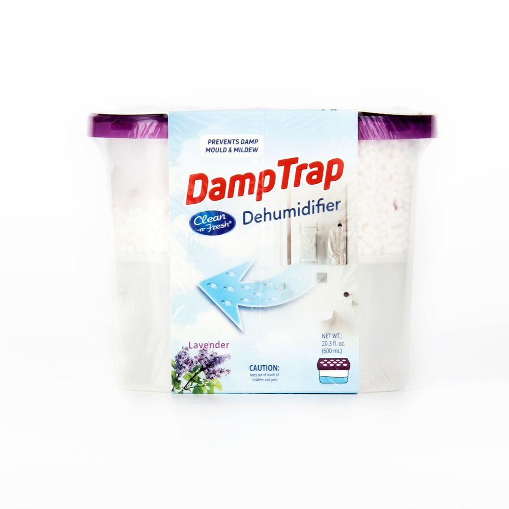 600ml Damp Trap (moisture absorber)
