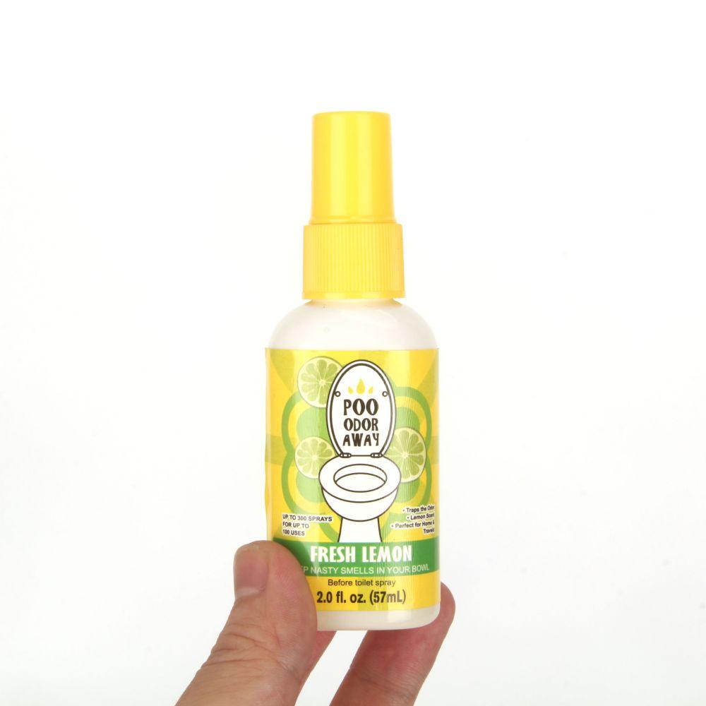 Poo Pourri Supplier