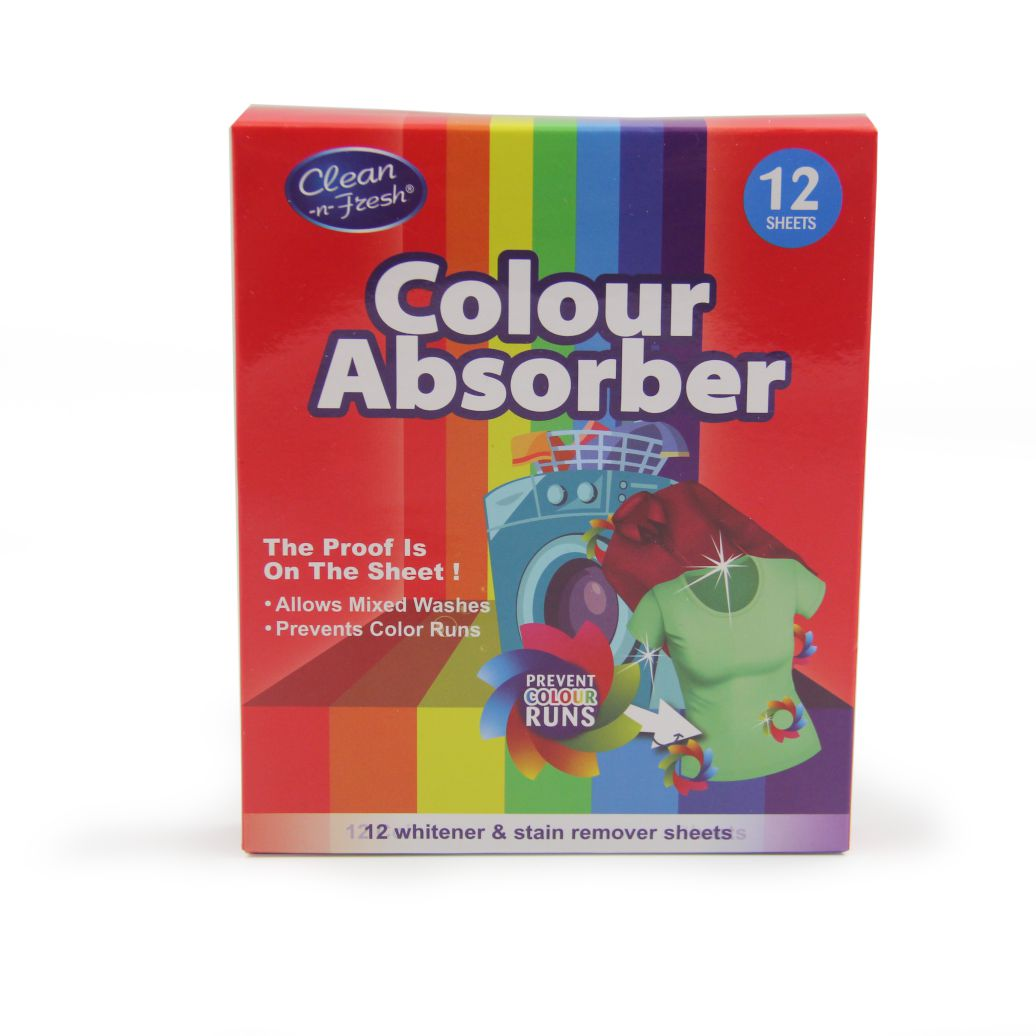 color absorber