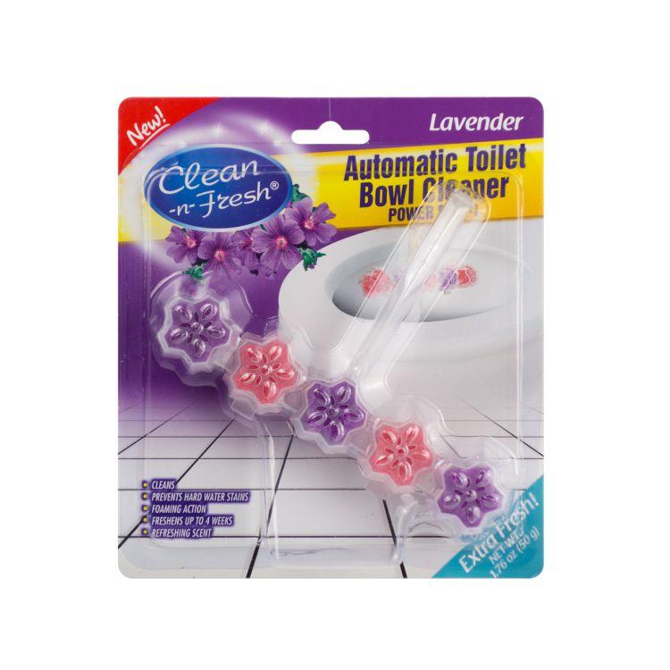 flower shape toilet cleaner hanger