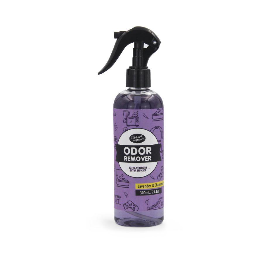Odor Remover Deodorizer Spray