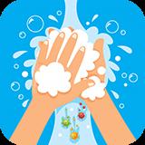 hand care logo